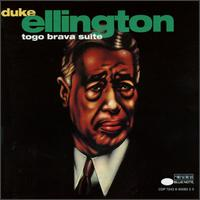 Togo Brava Suite [Blue Note]